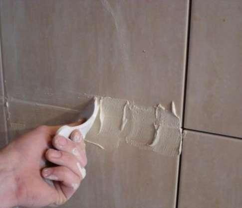 Технология укладки плитки на кухне своими руками