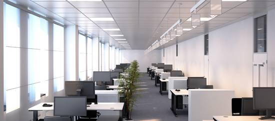 Как выбрать офисные светодиодные светильники