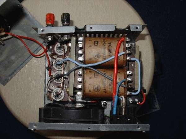 Самодельное зарядное устройства своими руками
